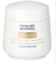 UV Day Protection Cream SPF 8 50ml