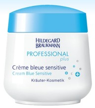 Cream blue Sensitive Plus 50ml