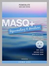 MASQ+ Rejunevating & Moisture